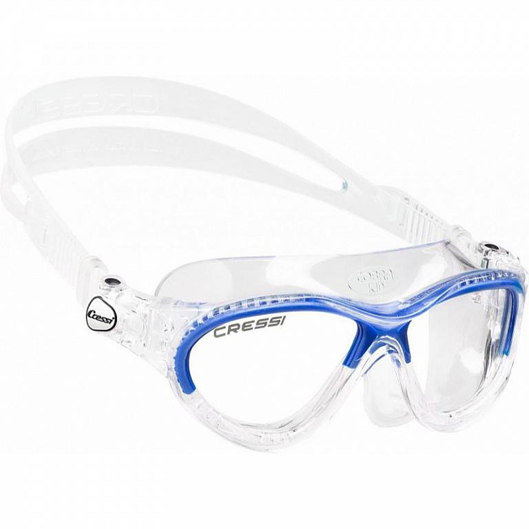 1520af954 Detské plavecké okuliare Cressi MINI COBRA 7-15 rokov   Potápačské ...