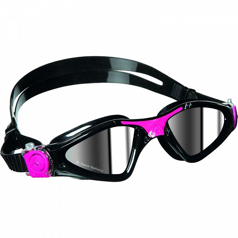 Plavecké okuliare Aqua Sphere Kayenne Lady zrkadlové sklá ... 6fb1d876e2c