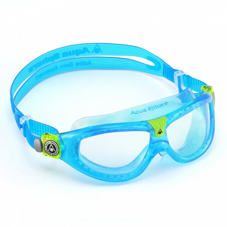 Plavecké okuliare Aqua Sphere SEAL KID 2 detské  64555c1fa39